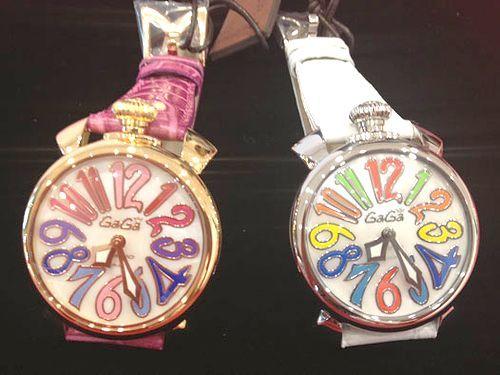 注目の時計ブランド「ガガ・ミラノ」がハワイに初上陸~! | My ...