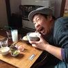 めしCafe&ソーラーパネルの画像