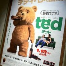 ted有吉…♡