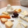 チーズのお勉強に行ってきましたの画像