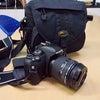 一眼レフカメラ購入検討の画像