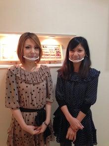 福岡で頑張る社長のブログ!-透明マスク【マスクリア】着用近影