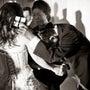 お洒落な結婚式エンド…