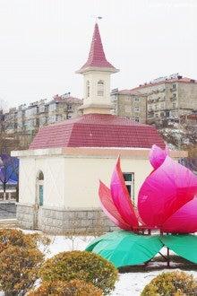 中国大連生活・観光旅行ニュース**-旅順の春節の様子