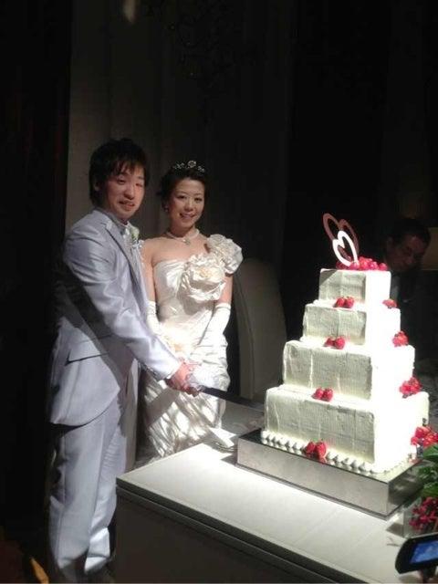 黒柳徹子さんと、結婚式と、瑞希...
