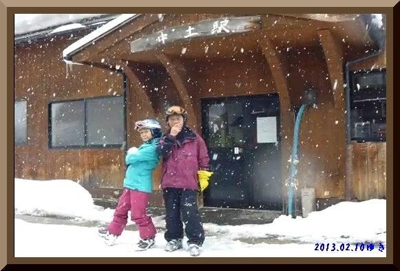ロフトで綴る山と山スキー-byゆきむし