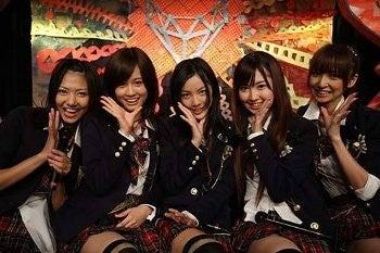 AKB48の転換期となった『大声ダ...