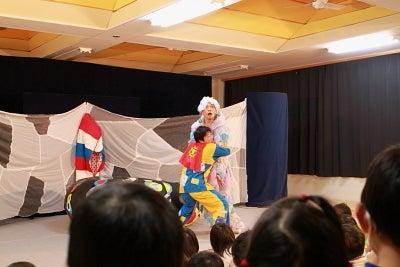 若草幼稚園-劇団風の子5