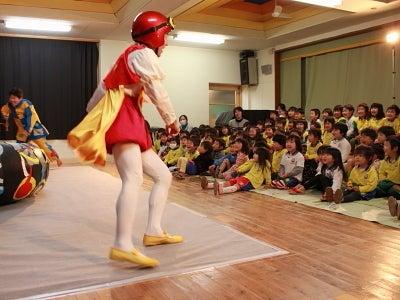 若草幼稚園-劇団風の子2
