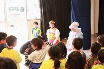 若草幼稚園-劇団風の子7