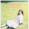 YUI Artist Book THANK YOU FOR YOUR LOVEの画像