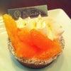 No.974☆プレジール  タルトフローラ・サントノーレショコラフランボワーズ☆の画像