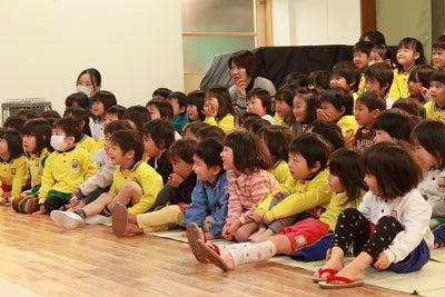 若草幼稚園-劇団風の子9
