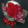 フラワーバレンタイン…
