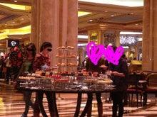 $☆CHARCOAL's & gel☆NAIL BLOG in Hong Kong ☆香港でネイル☆