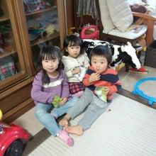 machikoママの男前ブログ-IMG_20130214_195850.jpg