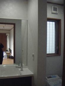 今村工務店-H-洗面トイレ