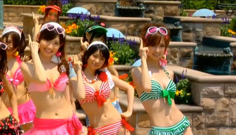 AKB48 - Baby! Baby! Baby!   マスターのAKB48G・坂道G応援ブログ