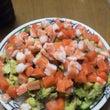 初めてのチラシ寿司♪
