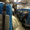 新幹線にて。の画像