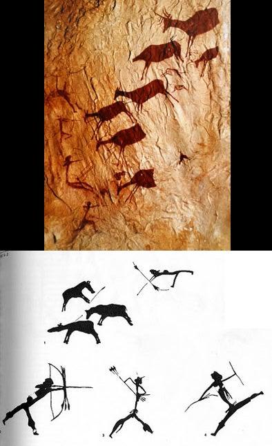 原初美術の誕生7: 氷河期美術、...
