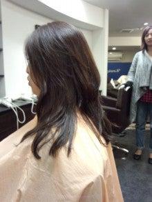 西宮で働くkummyの美容師ブログ