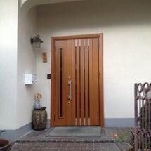 取替え用玄関ドア