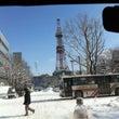 函館帰還!
