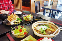 中国大連生活・観光旅行ニュース**-大連 旬菜 創作日本料理