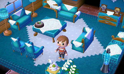 家具 カーニバル
