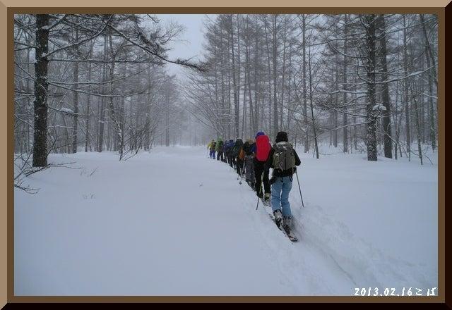 ロフトで綴る山と山スキー-0216_0851
