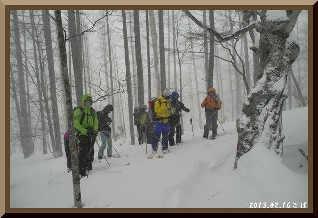 ロフトで綴る山と山スキー-0216_1007