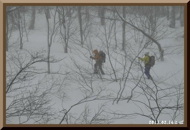 ロフトで綴る山と山スキー-0216_1018