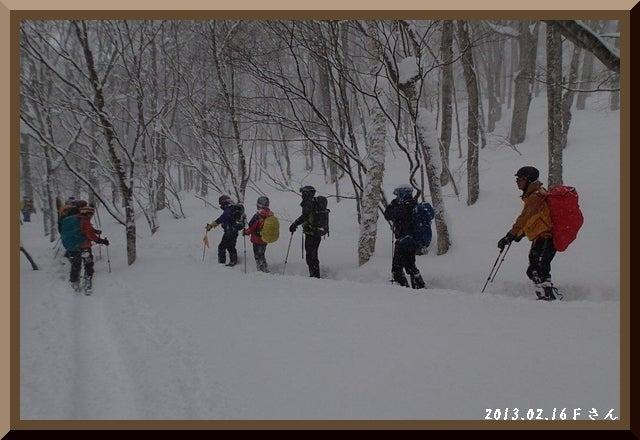 ロフトで綴る山と山スキー-0216_1330
