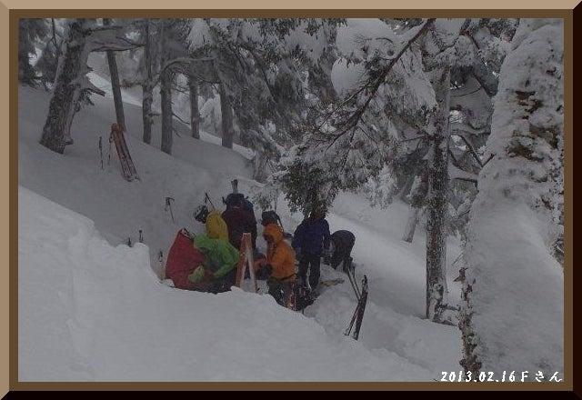 ロフトで綴る山と山スキー-0216_1130