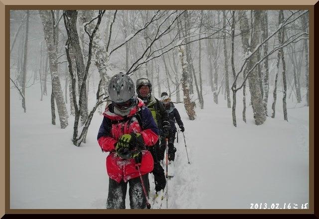 ロフトで綴る山と山スキー-0216_1351