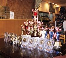 第1回 ゴールデンカップ