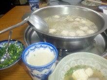 $DJ DASK Blog-水炊き長野