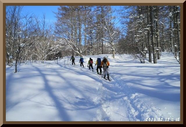 ロフトで綴る山と山スキー-0217_0905