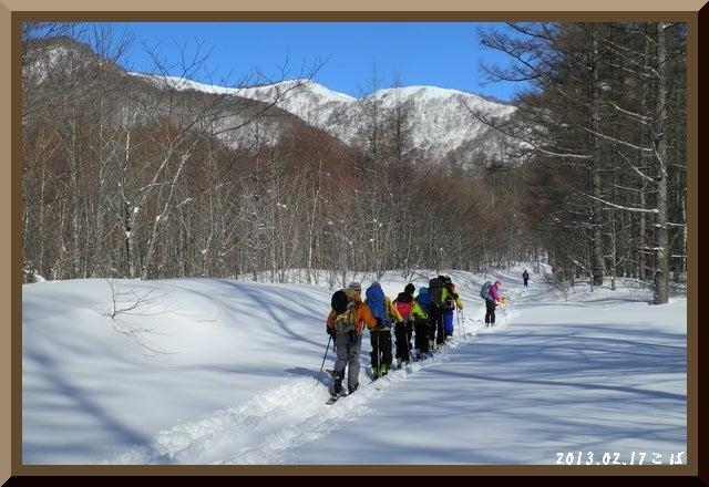 ロフトで綴る山と山スキー-0217_0931