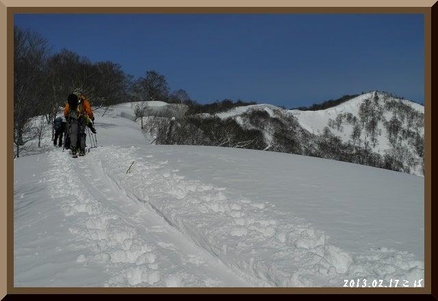 ロフトで綴る山と山スキー-0217_1128