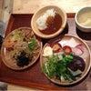 都野菜賀茂・喫茶室フランソワ。の画像