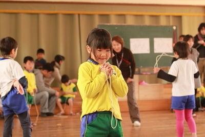 若草幼稚園-昔遊び12