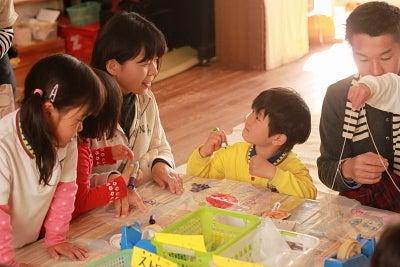 若草幼稚園-昔遊び4