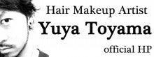 Hair Make up Artist 遠山雄也のSMILEブログ