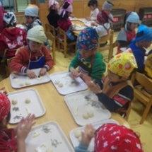 パン教室♪
