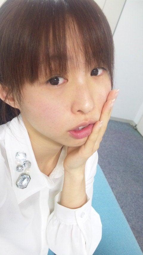すっぴん | 大堀恵オフィシャルブログ Powered by Ameba