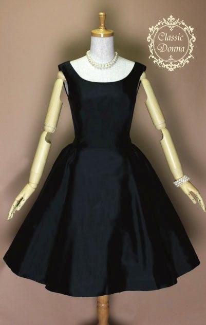 8d262a9e4a8 シルクのエレガントドレス♡パーティーに♪ | ドレス通販。結婚式 ...