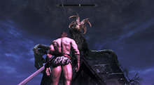 Conan the Oblivioner