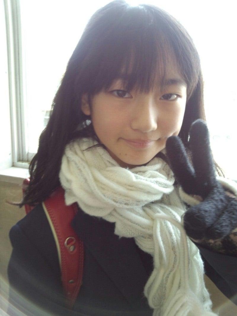ジュニアアイドル 中学生 岡山県次世代ご当地ジュニアアイドル アンジェルのブログ